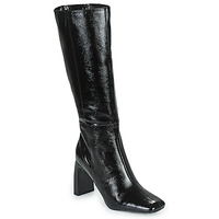 Shoes Women High boots Minelli PALOMA Black