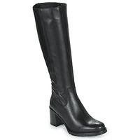 Shoes Women High boots Minelli NELLA Black