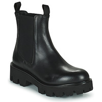 Shoes Women Mid boots Minelli MANINA Black