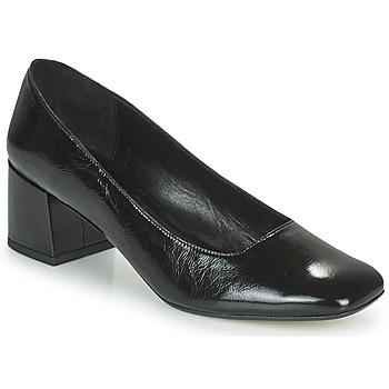 Shoes Women Heels Minelli METYLA Black