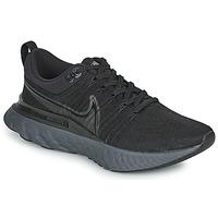 Shoes Men Running shoes Nike NIKE REACT INFINITY RUN FK 2 Black