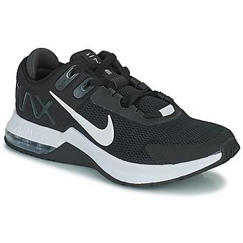 Shoes Men Multisport shoes Nike NIKE AIR MAX ALPHA TRAINER 4 Black / White