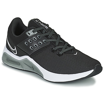 Shoes Women Low top trainers Nike WMNS NIKE AIR MAX BELLA TR 4 Black / White