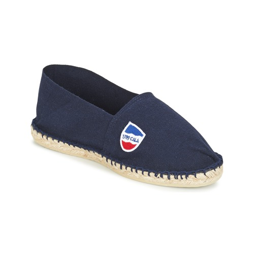 Shoes Men Espadrilles 1789 Cala UNIE MARINE Marine