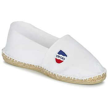 Shoes Espadrilles 1789 Cala UNIE BLANC White