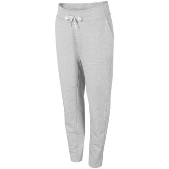Clothing Women Tracksuit bottoms 4F SPDD015 Grey