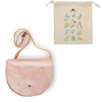 Bags Girl Bumbags Easy Peasy BANANOO CHAT Pink