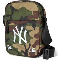 Bags Pouches / Clutches New-Era Sacoche New York Yankees marron camouflage