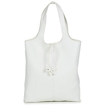 Bags Women Small shoulder bags Moony Mood OSACO White