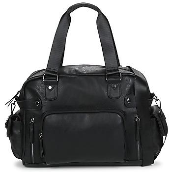 Bags Men Luggage Casual Attitude OVANO Black