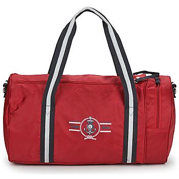 Bags Men Sports bags Casual Attitude OGARA Red