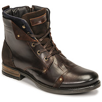 Shoes Men Mid boots Redskins YEDOS Brown