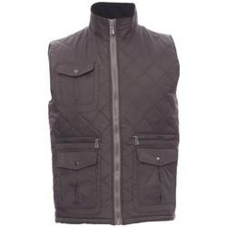 Clothing Men Sweaters Payper Wear Sweatshirt Payper Gate gris foncé