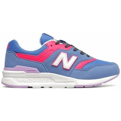 Shoes Children Low top trainers New Balance 997 Blue