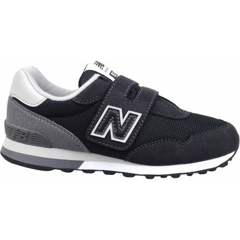Shoes Children Low top trainers New Balance 515 Navy blue