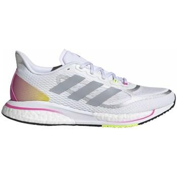 Shoes Women Running shoes adidas Originals Supernova Biały White