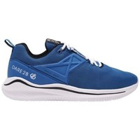 Shoes Men Fitness / Training Dare 2b PLYO Lightweight and Technical Trainers Blue