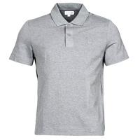 Clothing Men Short-sleeved polo shirts Lacoste PH8281 Grey