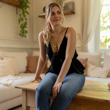 Clothing Women Tops / Blouses Céleste LAVANDIN Black