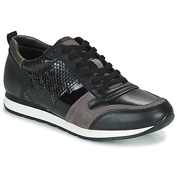 Shoes Women Low top trainers Betty London PERMINE Black
