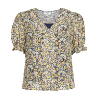 Clothing Women Tops / Blouses Betty London PARINO Multicolour