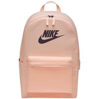 Bags Women Rucksacks Nike Heritage 20 Backpack Pink
