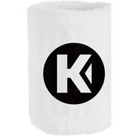 Shoe accessories Children Sports accessories Kempa Poignet éponge  Core blanc 9 cm (x1) blanc
