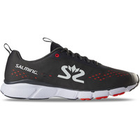 Shoes Men Running shoes Salming Chaussures  Enroute3 gris