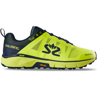Shoes Men Running shoes Salming Chaussures  Trail T6 jaune
