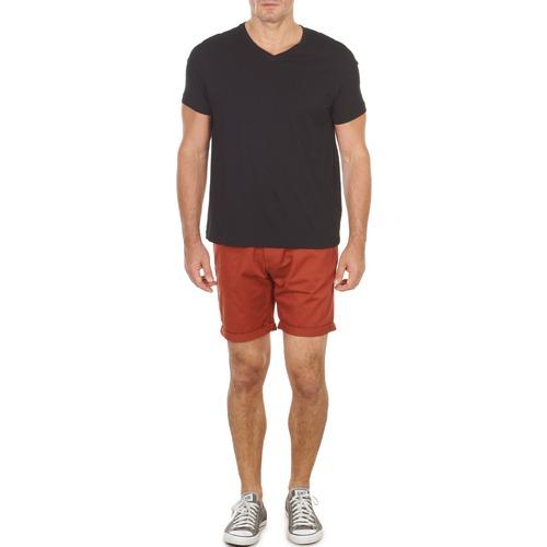 Clothing Men Shorts / Bermudas Wesc Conway Brown
