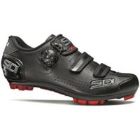 Shoes Men Cycling  Sidi Chaussures  Trace 2 noir