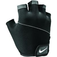 Clothes accessories Women Gloves Nike Gants femme  elemental fitness black/white