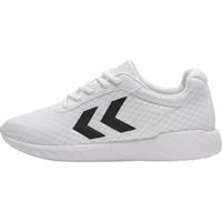 Shoes Multisport shoes Hummel Chaussures  legend breather blanc