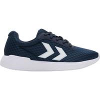 Shoes Multisport shoes Hummel Chaussures  legend breather bleu marine