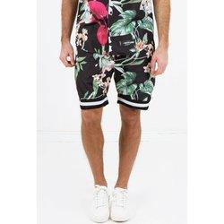 Clothing Men Shorts / Bermudas Sixth June Short  tropical noir