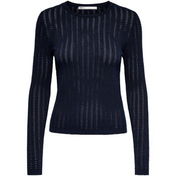 Clothing Women Jumpers Only Pullover femme  onlmelba life night sky