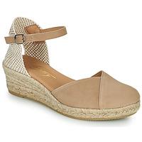 Shoes Women Sandals Betty London INONO Beige