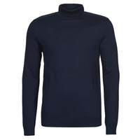 Clothing Men Jumpers Selected SLHBERG Marine