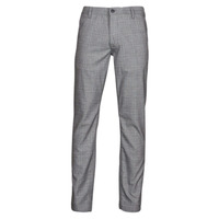 Clothing Men Chinos Selected SLHSLIM STORM Grey