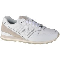 Shoes Women Low top trainers New Balance 996 White