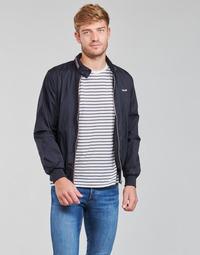 Clothing Men Jackets Schott CABLS21R Marine