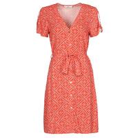 Clothing Women Short Dresses Only ONLVIOLETTE Pink