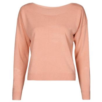 Clothing Women Sweaters Only ONLAMALIA Pink