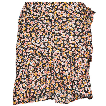 Clothing Women Skirts Only ONLFUCHSIA Multicolour