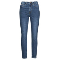 Clothing Women Slim jeans Vero Moda VMJOANA Blue / Medium