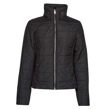 Clothing Women Jackets / Blazers Vero Moda VMCLARISA Black