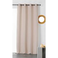 Home Curtains & blinds Linder NID D'ABEILLE Natural