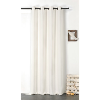 Home Curtains & blinds Linder LIBECCIO White / Broken