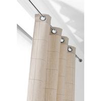 Home Curtains & blinds Linder JULIETTE CARREAU Black
