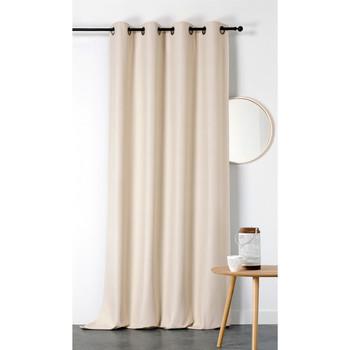 Home Curtains & blinds Linder BOREAL White / Broken